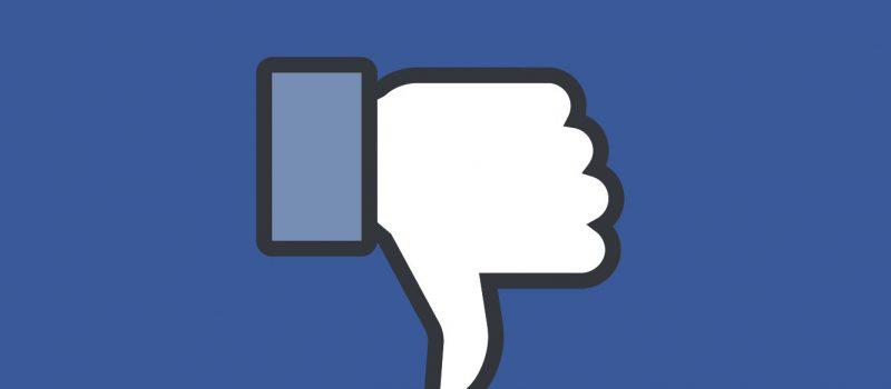 Foi bloqueado pelo Facebook? Aprenda como evitar que isso aconteça.
