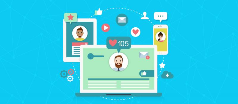 Criar Facebook profissional pode aumentar suas vendas