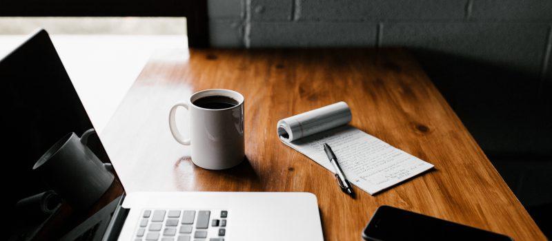 5 hábitos fundamentais para melhorar sua produtividade