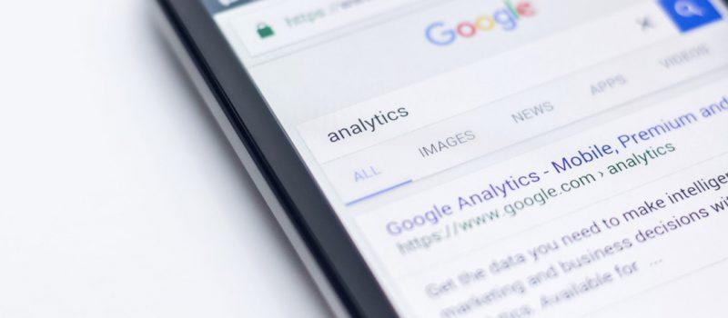 Como o Google Analytics pode me ajudar?