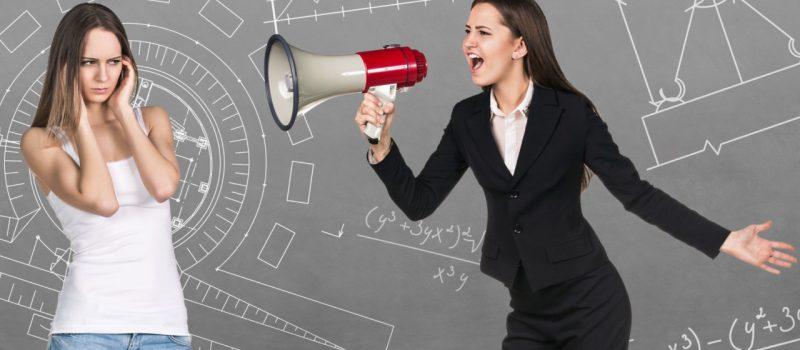2 lições essenciais para não ser o vendedor chato