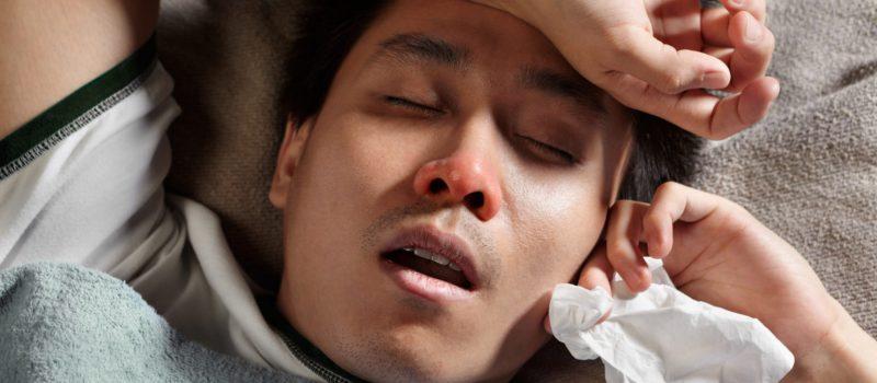 Você sabe a diferença entre gripe e resfriado?